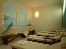 Hotel Resort Portoselvaggio, Sant'Isidoro