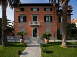 Villa Corte Lotti B&B, Pietrasanta