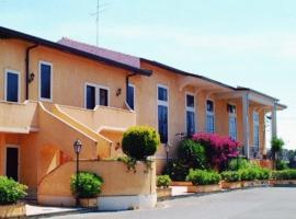 Ares Hotel