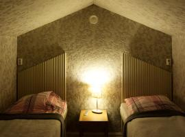 Hotel Teltta, Orimattila