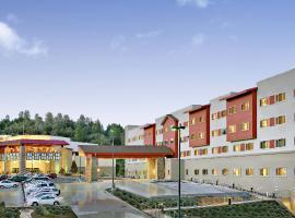 The Hotel at Black Oak Casino Resort, Tuolumne
