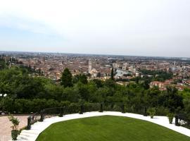 Frà Lorenzo Suites, Verona