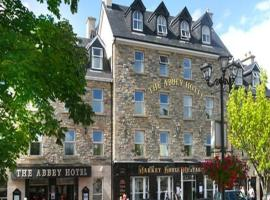 Abbey Hotel Donegal, Donegal