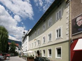 Gasthof Einhorn Schaller, Schwaz