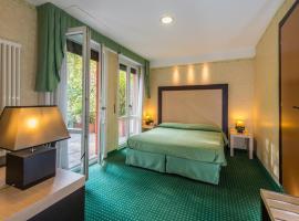 Hotel Don Abbondio, Lecco