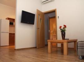 Litrada Apartments, Šiauliai