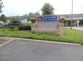 Best Western PLUS Hannaford Inn & Suites, Kenwood