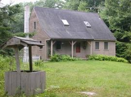 Rockwood Pond Home, Troy