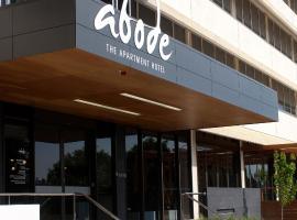 Abode Woden, Canberra