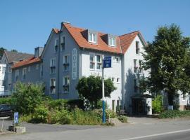 Hotel Lindemann, Bad Nauheim