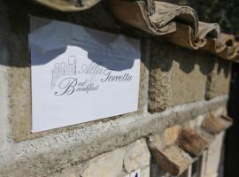 Alla Torretta BB, Castel di Leva