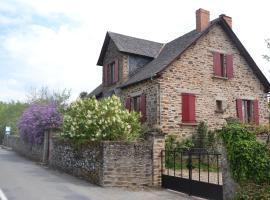 Chambre d'Hôtes Les Lilas, Sauveterre-de-Rouergue
