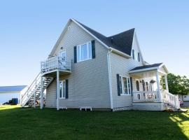 La Maison De La Petite Morue, Carleton sur Mer