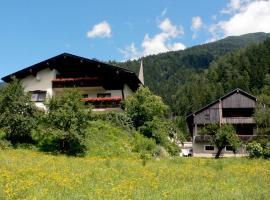 Gästehaus Steinerhof, Nikolsdorf