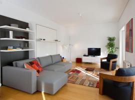 DesignChiadoFlats, Lisbonne