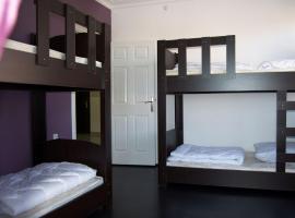 Rengarenk Hostel & Pension
