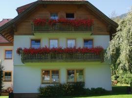 Appartement Pension Grasser, Bad Kleinkirchheim