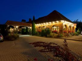 Landhotel Zur Schmiede, Göhren-Lebbin