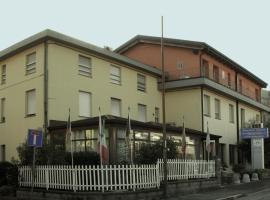 Hotel La Rosta, Reggio Emilia