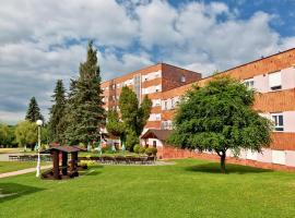 Agricola Sport & Wellness Centre, Mariánské Lázně