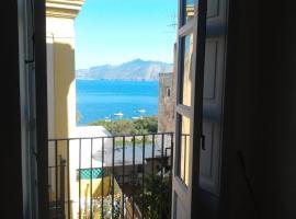 Appartamenti a Salina, Santa Marina Salina