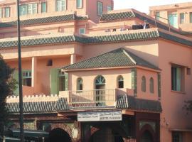 Hotel Farouk