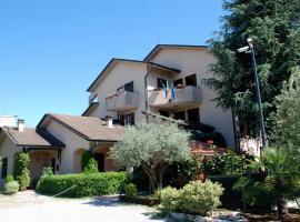Hotel Ristorante La Rampina, Vimodrone
