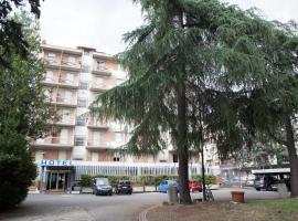 Auto Park Hotel