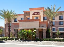 Hampton Inn and Suites Moreno Valley, Moreno Valley