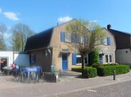 B&B Bij SMAM, Lierop