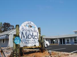 Shore Point Motel, Point Pleasant Beach