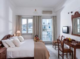 Acteon Hotel, Ios Chora