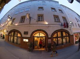 Altstadt Hotel Stadtkrug