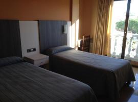Hotel Morell, El Morell