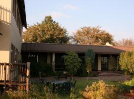 La Vue Guesthouse, Lanseria