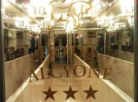 Hotel Alcyone, Venise