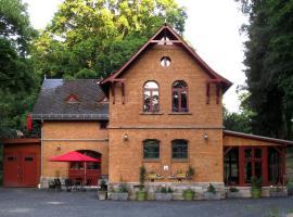 Kutscherhaus am Weiher, Hundsdorf