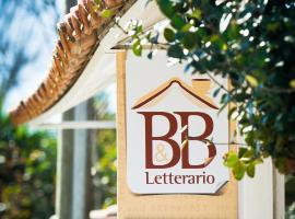 Bed and Breakfast Letterario, Fiumicino