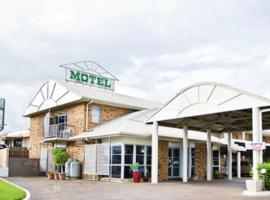 Gympie Muster Inn, Gympie