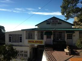 The 10 Best Hotels Places To Stay In Kasauli India Kasauli Hotels