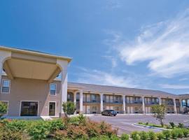 Homegate Inn & Suites West Memphis, West Memphis