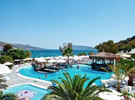 Salmakis Resort & Spa, Bodruma