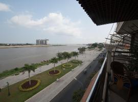 Riverview Suites Phnom Penh - The Cadillac, Pnompeņa