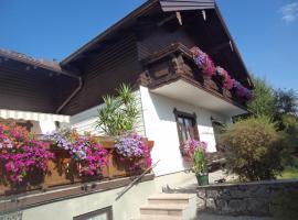 Gästehaus Verena, Mondsee