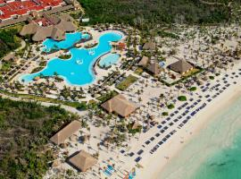 Grand Palladium Riviera Resort & Spa - All Inclusive, Akumal