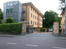 Hotel 2C, Legnano