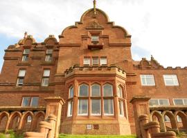 Adamton Country House Hotel, Prestwick