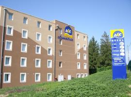 Ace Hotel Brive, Brive-la-Gaillarde