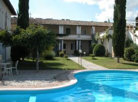 Subretia Residenze Di Campagna, Montefalco