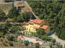 Agriturismo Castiglioncello, Cantagallo
